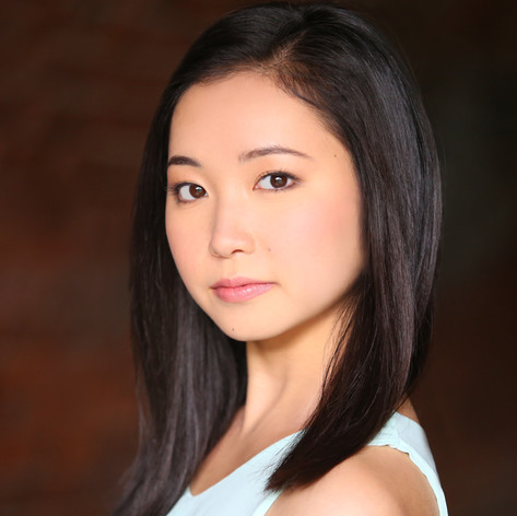 Resa Mishina (Cynthia)