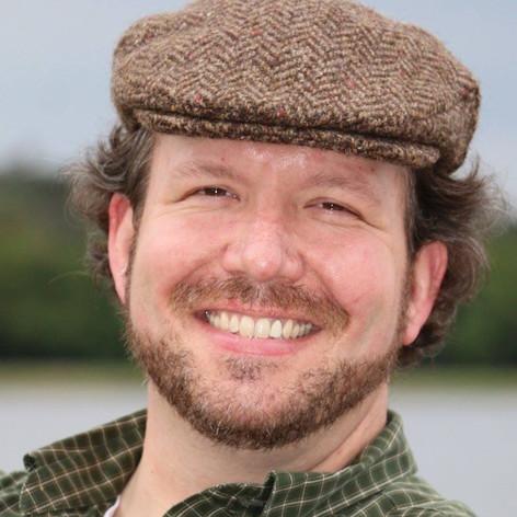 Johnbarry Green (Bob)
