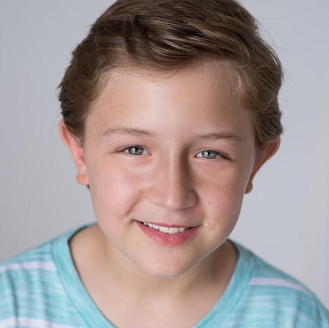 Brayden Labgold-Carroll (Benji)
