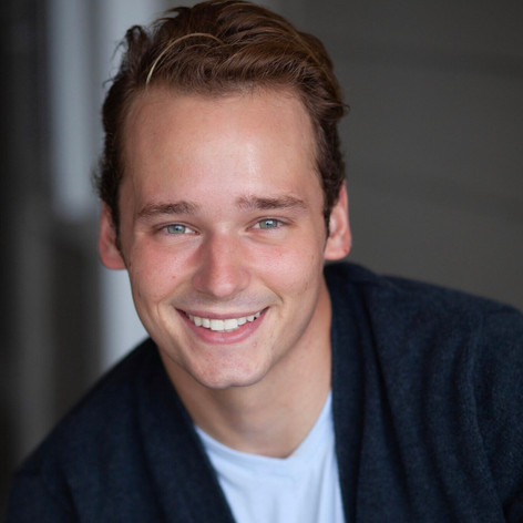 Cameron Hale Elliott (Ensemble)