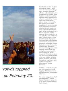 Auschwitz Memoria Article - Page 12