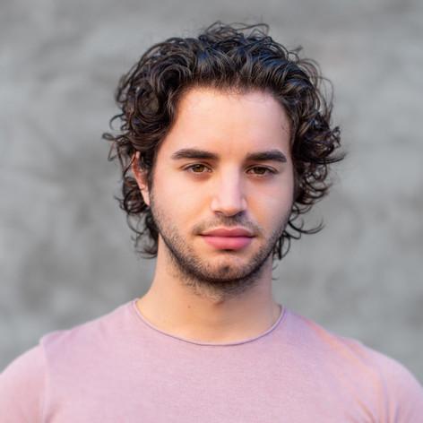 Mason Zaroff (Ensemble)