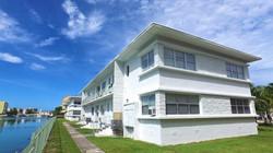 Grand Beach Apartments