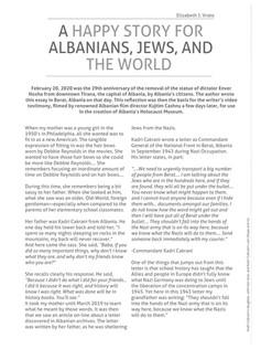 Auschwitz Memoria Article - Page 3