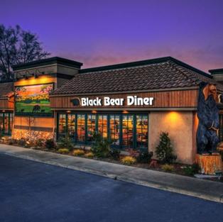 Black Bear Diners
