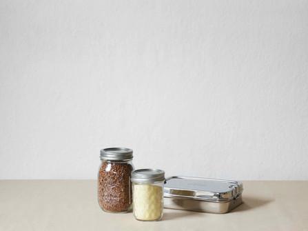 Rencontre : comment adopter le zéro déchet dans la cuisine ?