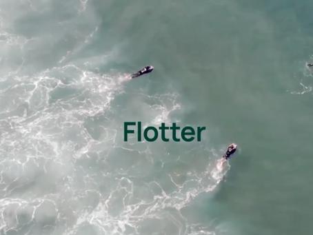 Qu'est-ce que le sentiment de flottaison ?
