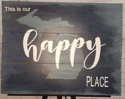 This is our Happy Place