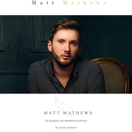 Matt Mathews Photography