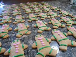 Gingerbread Mrn