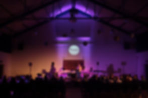 Dundonald Elim Church Fourtwelve 412 Youth Ministry