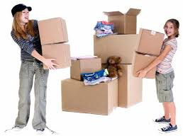 Personal Effects -  delivery to residence no longer allowed