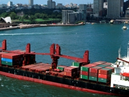 SOLAS (Safety Of Life At Sea) Global Law Change Regarding Container Weights