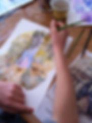 atelier manga et fantastique