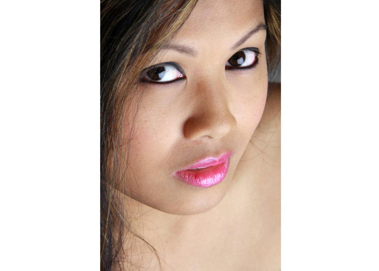 arlene closeup