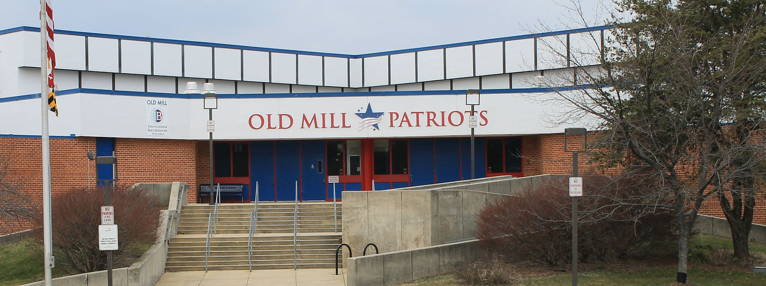 Old Mill Middle North PTSA