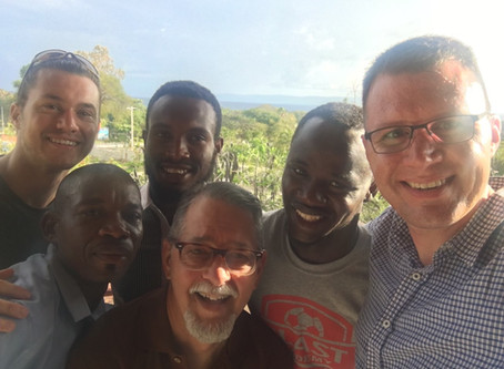 Haiti: I Went to Teach, but I Ended Up Learning