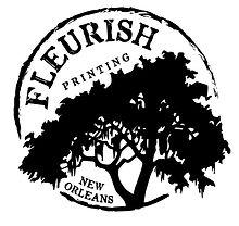 FleurishPrinting Shirt Charcoal.jpg
