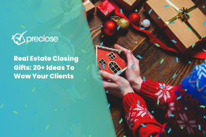 Real Estate Closing Gifts: 20+ Ideas To Wow Your Clients