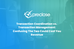 Transaction Coordination vs. Transaction Management: Confusing The Two Could Cost You Revenue