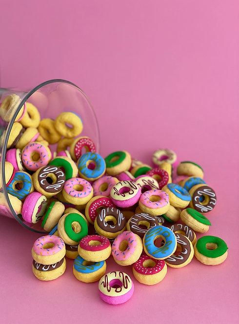 Radiergummi   Donut      2-er Set