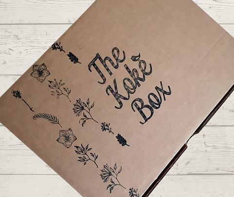 The September Box