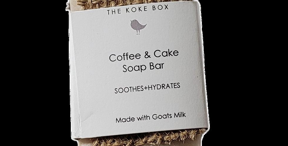 Assorted Handmade Soap