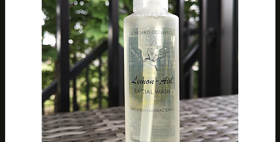 Lemon-Aid Face Cleanser