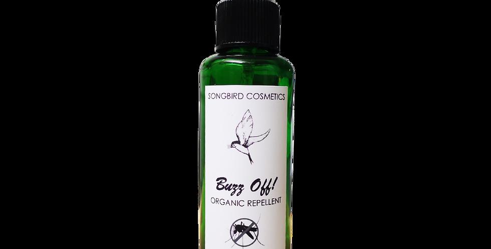 Buzz Off - Organic Bug Repellent