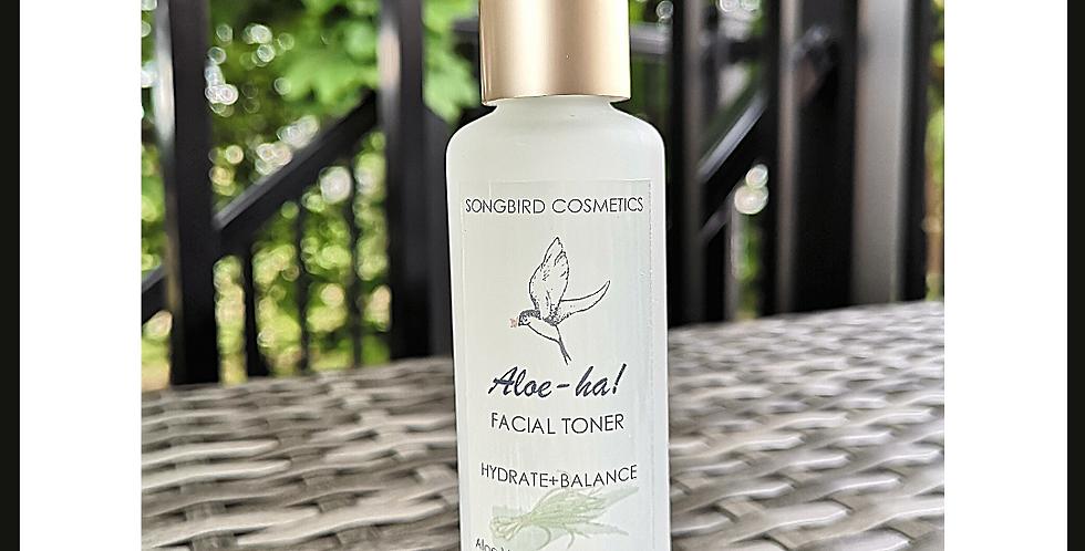 Aloe-ha! Facial Toner