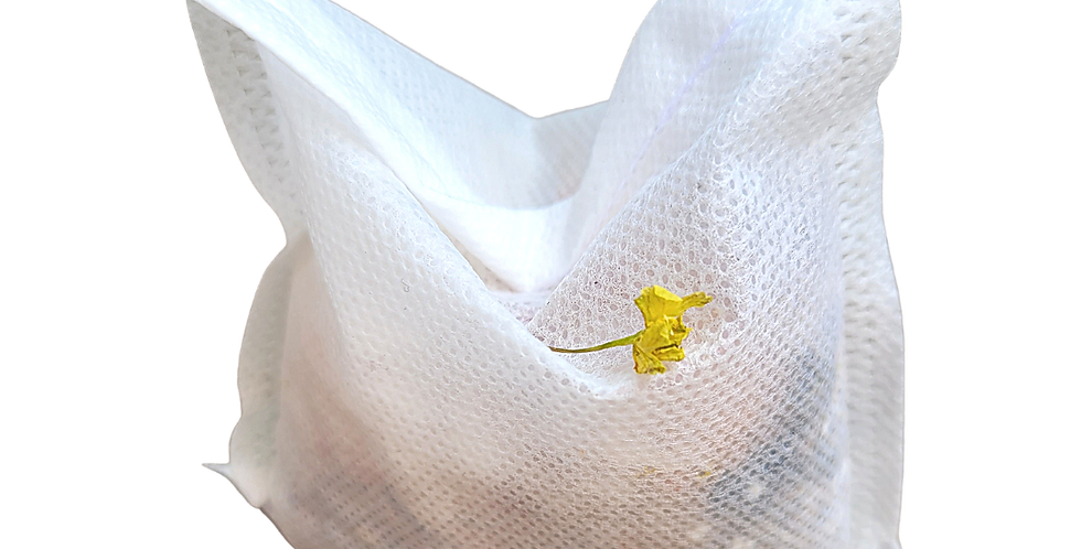 Steep Tea Bath Bags by Lady Pebbleton