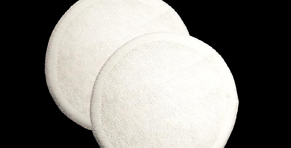 Organic Reusable Cotton Rounds