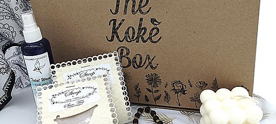 June Box