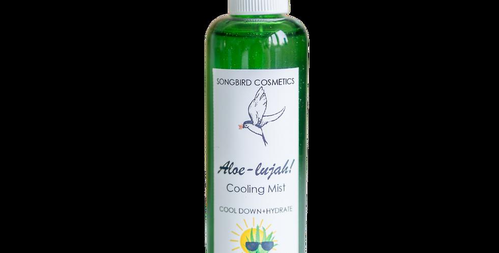 Aloe-lujah! Cooling Mist
