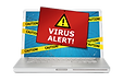 Retirer et supprimer les virus et logiciels indésirables qui infectent votre pc. Installation d'un anti-virus adéquat par votre spécialiste en informatique GD Assist à Bertrix
