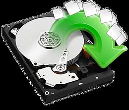 Récupération de vos données en cas de perte ou de crash de votre disque dur, offre de solutions de sauvegarde, de cloud par votre informaticien GD Assist (Bertrix, Libramont)