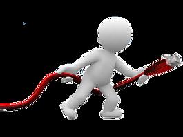 Votre informaticien GD Assist vous propose des solutions de réseaux domestiques, semi-professionnels et internet à votre mesure - Région Bertrix, Libramont