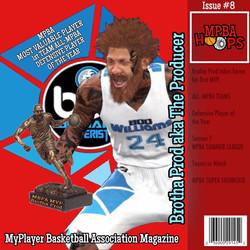 MPBA HOOPS ISSUE #8