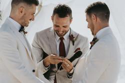 KirkGoodsell Marriage Celebrant Perth -