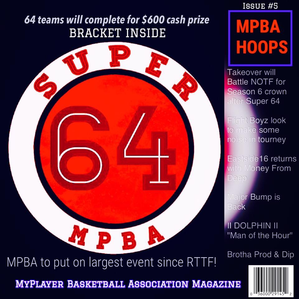 MPBA HOOPS ISSUE #5