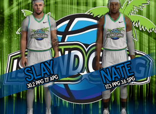 SlayIsland9xx & NateIsland5xx have Island Gang in the right direction.