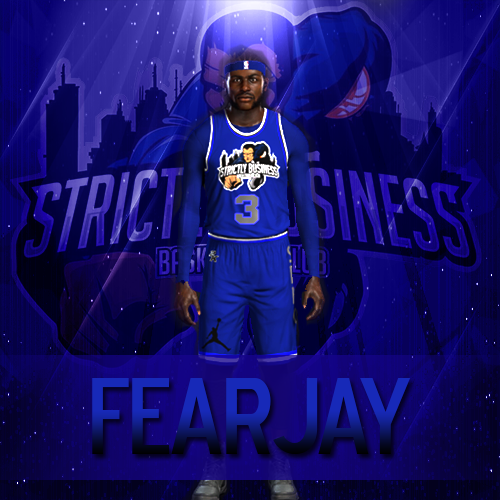fearsjay is all about business