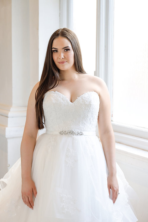 Alannah - Size 14 and 18