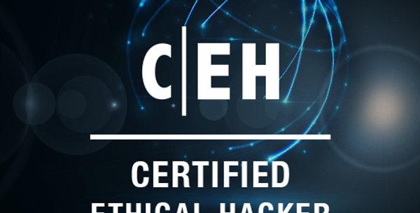 Certified Ethical Hacker | CEH v10