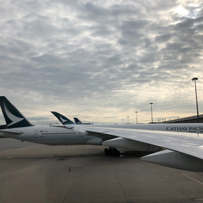 Personal data of 9.4 million passengers of Cathay Pacific and subsidiary leaked
