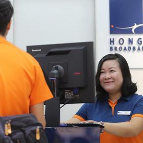 Personal data of some 380,000 Hong Kong broadband customers hacked
