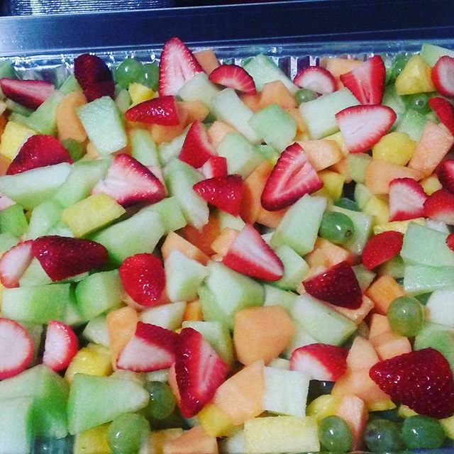 Catering Fruit Salad