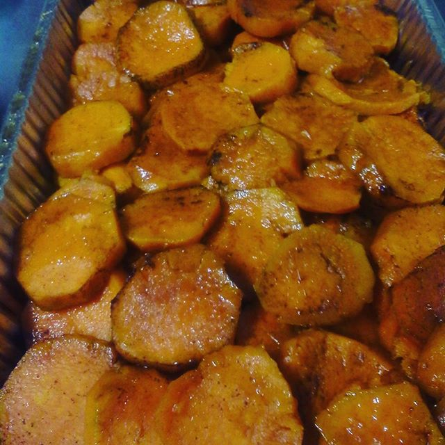 Yams_Gibson's Catering_Order for your next celebration! !_(412)241-2821