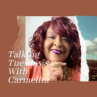 Talking Tuesday's With Carmelita.png