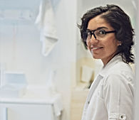 Yasmine Paez - Directrice & Podologue